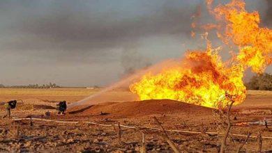 Photo of Explosión de gasoducto genera apagón en Siria