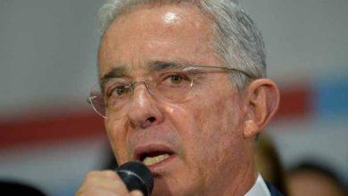 Photo of Expresidente Uribe dice que está detenido por «inferencias» y «sesgos» de la Corte Suprema
