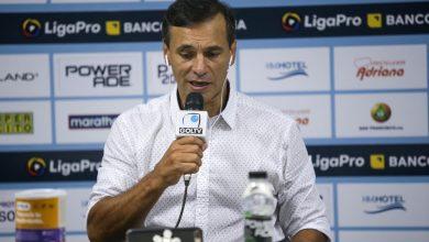 Photo of [VIDEO] Fabián Bustos: No merecimos perder, nos faltó en la definición