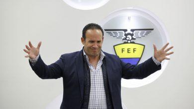 Photo of Directorio de la Ecuafútbol autorizó a Francisco Egas para contratar el nuevo entrenador