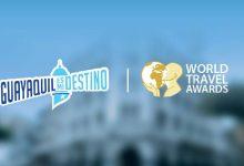 """Photo of """"Vota por Guayaquil"""" es la campaña con la que la """"Perla del Pacífico"""" busca ganar las 8 nominaciones que tiene en los World Travel Awards"""