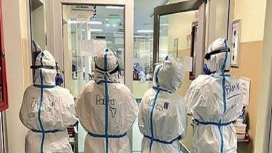Photo of 2.273 trabajadores de la salud han sido contratados en esta pandemia