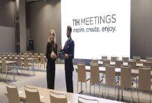 Photo of Hoteles y locales especializados en eventos que cumplen los protocolos de seguridad, podrán realizar reuniones con aforo hasta de 25 personas