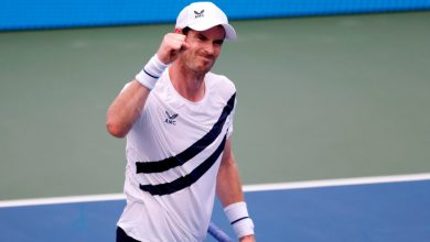 Photo of Andy Murray sorprende y elimina a Alexander Zverev en Cincinnati