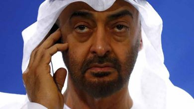 Photo of Mohamed Bin Zayed, jeque de Emiratos Árabes Unidos, confirmó que establecerá relaciones diplomáticas con Israel