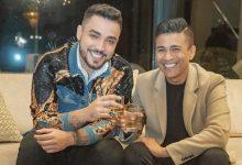 Photo of Américo anuncia colaboración con la cantante ecuatoriana, Dayanara