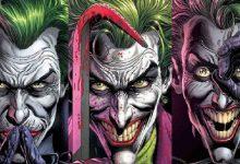 Photo of Revelado el nombre de los Tres Jokers de DC comics