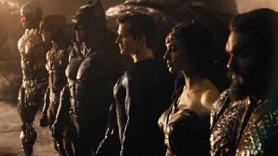 Photo of Filtran fecha de estreno de Liga de la Justicia de Zack Snyder