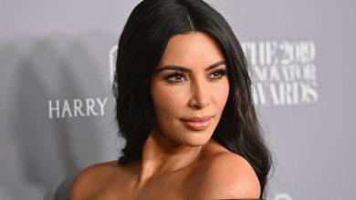 Photo of Kim Kardashian y Kanye West se fueron de vacaciones al Caribe con todo y sus hijos