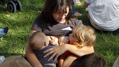 Photo of 10 preguntas y respuestas sobre la lactancia en tándem