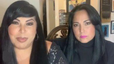 Photo of Hijas de El Puma arremeten contra su padre en Instagram