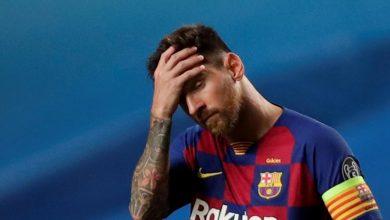 Photo of Las sanciones que recibiría Lionel Messi por no presentarse al trabajo con el FCBarcelona
