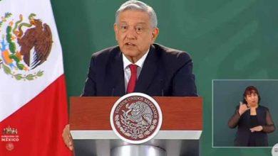 Photo of AMLO confirma que terminó de leer denuncia de Lozoya, 'está fuertísimo'