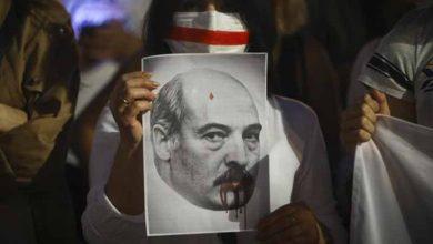 Photo of Lukashenko rechaza negociar con Occidente su salida del régimen