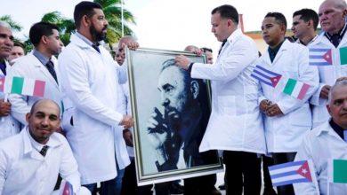 Photo of Lanzan una iniciativa para que los médicos cubanos puedan trabajar en el extranjero sin la mediación del régimen de La Habana