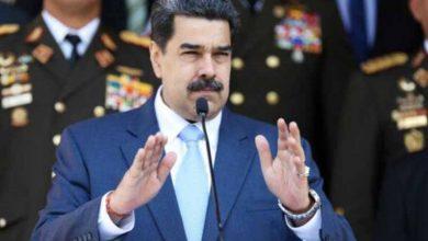 """Photo of Maduro amenaza a Guaidó y dice """"no le temblará el pulso"""" para detenerlo"""