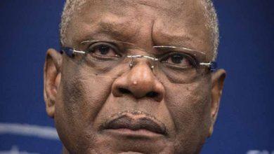 Photo of Dan golpe de Estado en Mali; militares detienen al presidente y al primer ministro