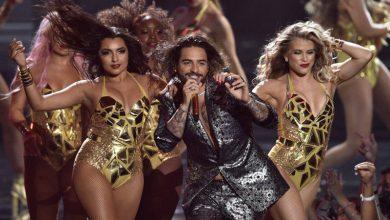 Photo of Premios MTV: Maluma y agrupación CNCO actuarán en show