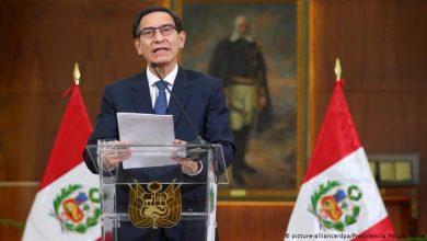Photo of Perú vuelve a imponer toque de queda los domingos por rebrote de coronavirus
