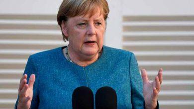 Photo of Merkel pide a Rusia que investigue el envenenamiento de Alexei Navalny