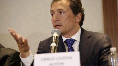 Photo of México: Acusan a expresidente de dirigir red de sobornos