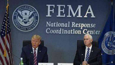 Photo of Mike Pence afirma que estaban 'preparados para lo peor' ante el paso del huracán Laura por EEUU