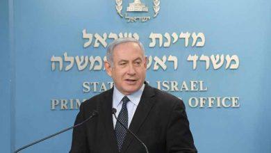 """Photo of El mensaje de Benjamin Netanyahu tras el pacto de Israel con Emiratos Árabes Unidos: """"Un día histórico"""""""