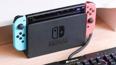 Photo of Nintendo actualizará el Switch para competir con Xbox y PS