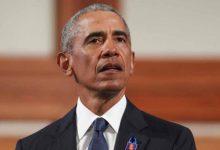 Photo of Obama dice que le preocupan los esfuerzos de Trump por « derribar » al Servicio Postal