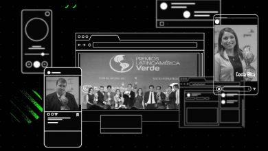 Photo of Premios Latinoamérica Verde: 7 años con un compromiso social y ambiental en toda la región realizará su séptima edición online