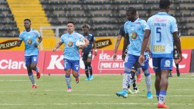 Photo of LA HEROICA: Macará empató con Independiente tras ir perdiendo 4-0