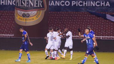 Photo of ¡Liga de Quito tumba a Delfín y estira su diferencia en la punta!
