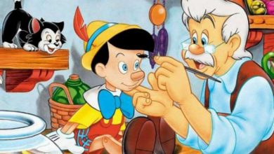 Photo of Disney quiere que Tom Hanks sea Geppetto en el remake de Pinocho