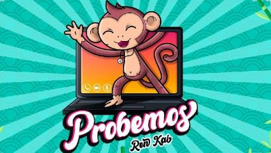 Photo of Lo nuevo de Ren Kai «Probemos»