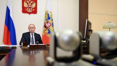 Photo of Putin propone cumbre de grandes potencias para evitar una confrontación en la ONU sobre Irán
