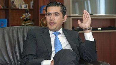 Photo of Richard Martínez: Yo creo que se debería eliminar el ISD pero hay que buscar un mecanismo para sostener las arcas fiscales