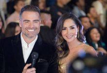 Photo of Roberto Manrique y Carmen Villalobos se reencuentran para ser los presentadores ambientales de 'Premios Latinoamérica Verde'