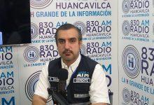 Photo of Se mantiene el 50% de aforo en la transportación pública y se intensificarán los controles, señala Vicente Taiano