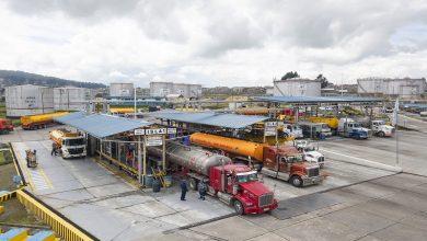 Photo of Fijación de precios de los combustibles se realiza con la aplicación del sistema de bandas