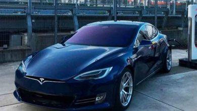 Photo of Tesla busca vender sensor para evitar que niños queden encerrados en autos