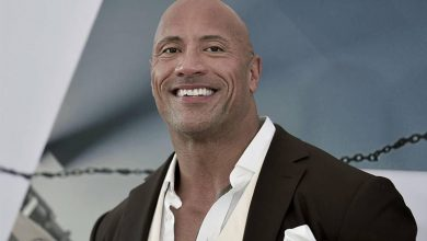 Photo of Dwayne «The Rock» Johnson adquiere XFL