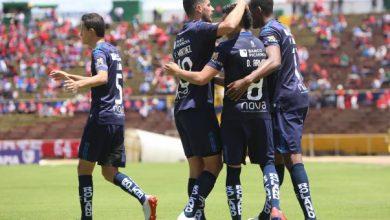 Photo of Universidad Católica dio vuelta al resultado (1-2) para vencer al Mushuc Runa