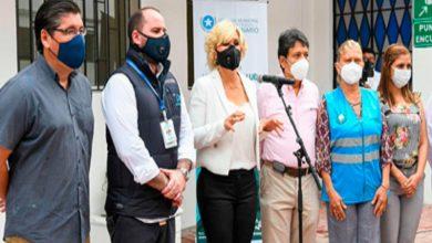 Photo of Hospital Bicentenario abrió servicio de psicología para niños y adolescentes