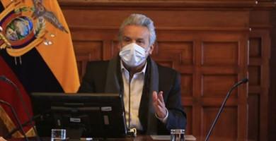 Photo of Presidente Moreno excluye a Viceministros de la reducción del 50% de su salario