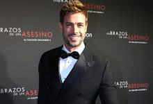 Photo of La hija de William Levy revoluciona las redes con un increíble vídeo de TikTok bailando en el baño