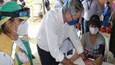 Photo of Ministro de Salud cumplió actividades en Difare y Cooperativas de Guayaquil