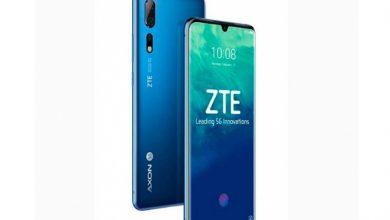 Photo of ZTE presentará primer celular con cámara frontal por debajo de la pantalla