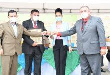 Photo of Guayas celebró sus 74 años de parroquialización