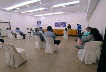 Photo of Del 9 al 23 de agosto organizaciones políticas deben realizar  procesos de democracia interna