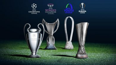 Photo of Calendario completo para la Champions League y la Europa League